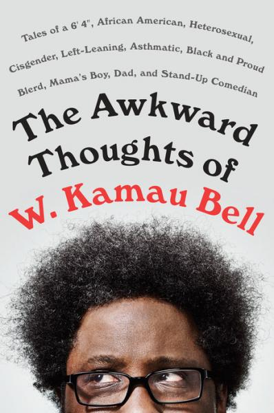W Kamau Bell At The Arts Center Of Oak Park The Book Table - Book table oak park