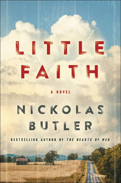 Authors on Tap: Nickolas Butler in Conversation with Mark Bazer