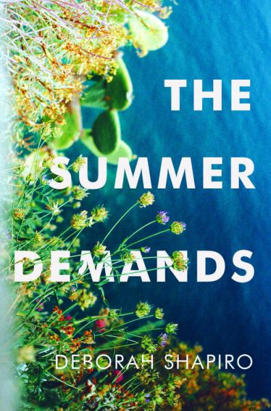 Amazing Authors On Tap Deborah Shapiro In Conversation With Lindsay Home Interior And Landscaping Mentranervesignezvosmurscom